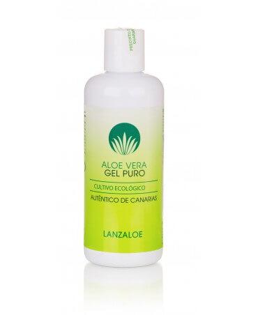 100% czystego Aloe Vera Gel