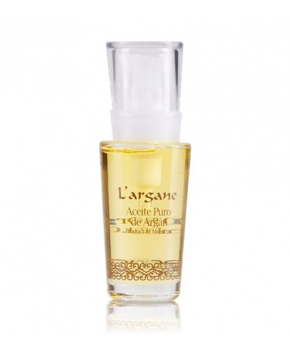 Olej arganowy z Maroka