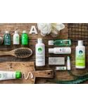 Pielęgnacja włosów | Szampon z aloesem, olej arganowy do włosów